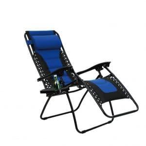 PHI VILLA Lounge Chair