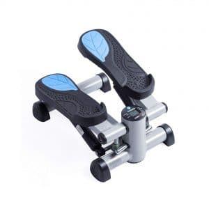 EFITMENT Fitness Stepper Step Machine for Fitness