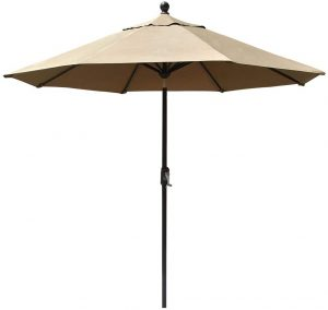 EliteShade Outdoor Beach Umbrella