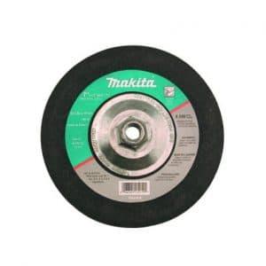 Makita 741414-B-10 Hubbed Grinding Wheel