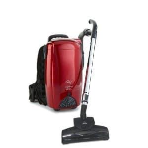 GV 8 Qt Powerful Backpack Vacuum