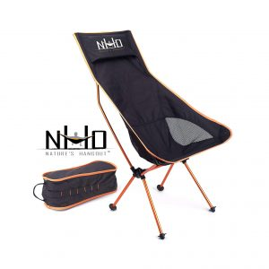Nature's Hangout Ultra-light Camping Chair