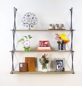 Corner Shelf Wall Mounts