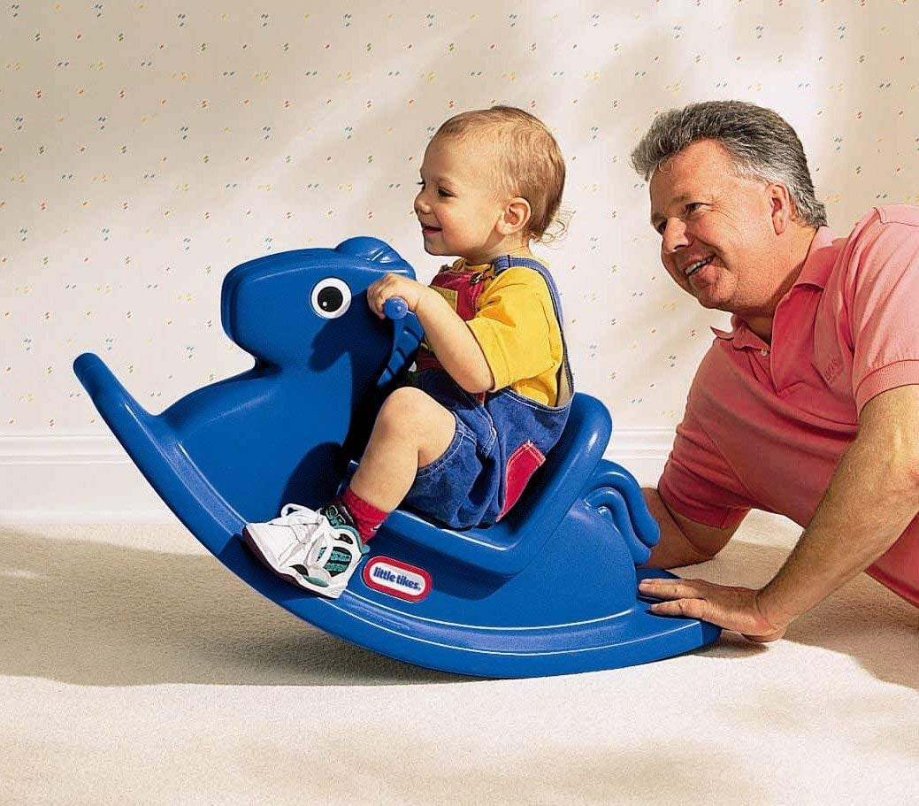 Top 10 Best Rocking Horses In 2019 Review Buyer S Guide