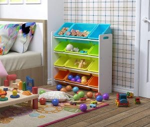 Toy Storge Organizers