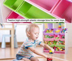 Best Toy Storge Organizers