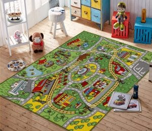 Top 10 Best kids Area Rug in 2020