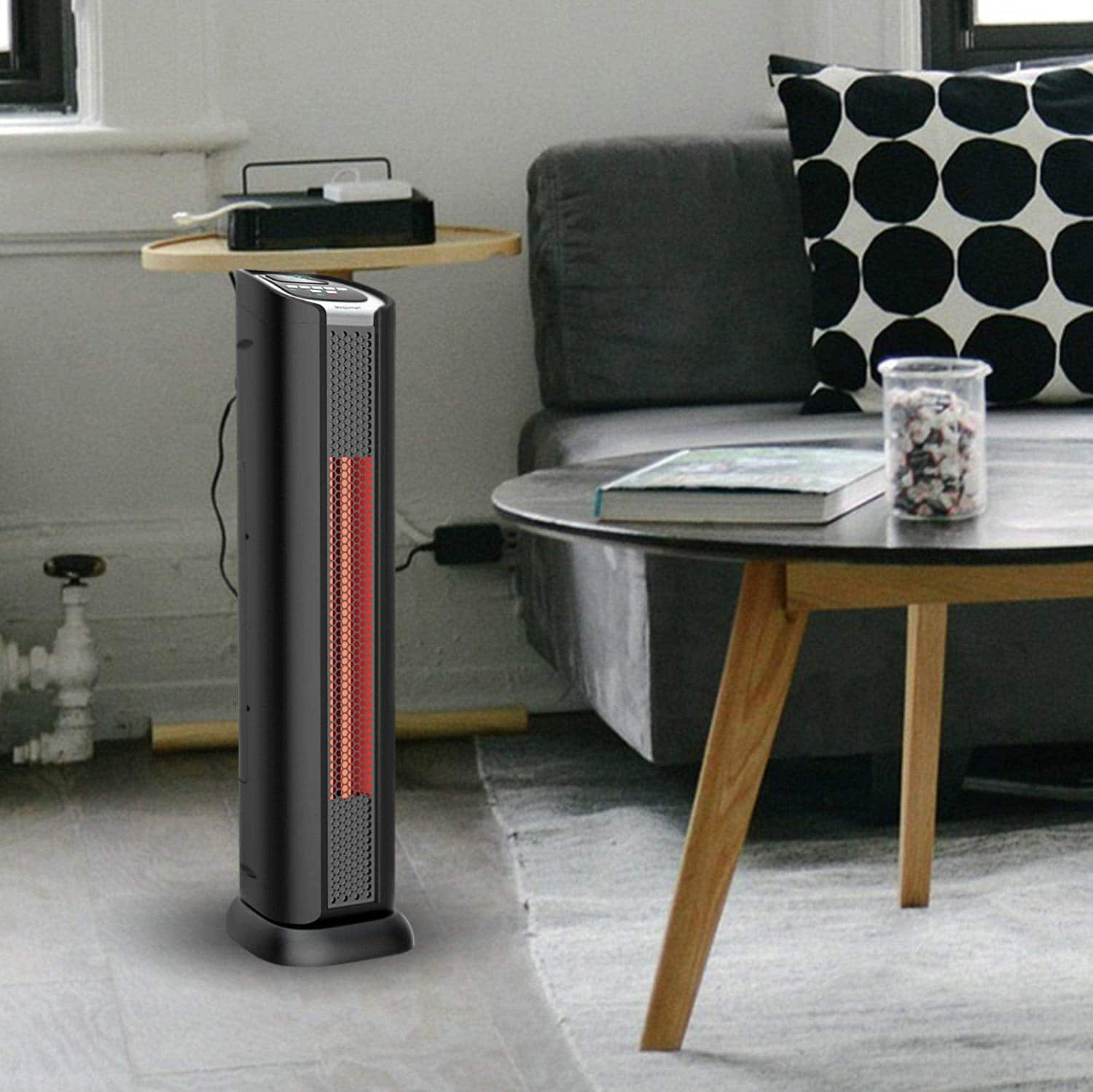 Top 10 Best Tower Heaters In 2019 Reviews Guide