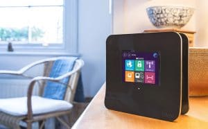 image feature Wi-Fi Extender