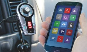 image feature bluetooth FM transmitters