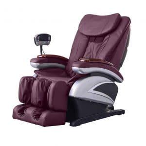 Best Massage Full Body Electric-Shiatsu Massage Chair Recliner