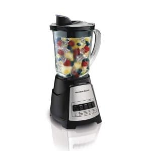 Hamilton Beach Elite Blender