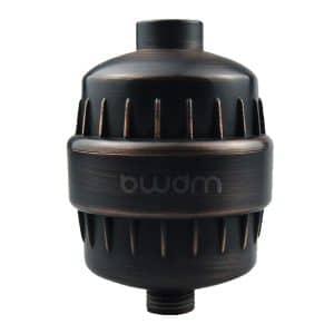 BWDM Shower Hard Water Filter