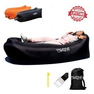 Chillpill Inflatable Lounger Hammock