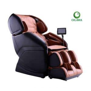 Ogawa Active-L Massage Chair – Kountry Kittie Kreations