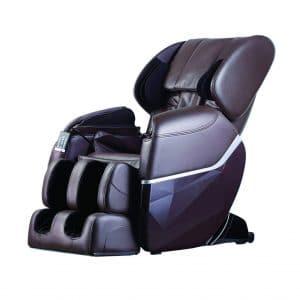 Best Massage Full Body Massage Chair Recliner (Brown)