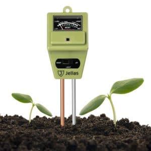 Jellas Soil Moisture Meter