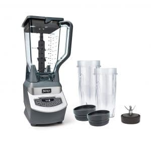 Ninja Professional Countertop Blender for Smoothies