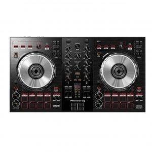 Pioneer DJ DDJ-SB3 Audio Mixer