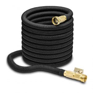 Nifty Grower 100ft Expandable Water Hose