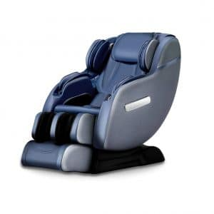 Real Relax Massage Chair Recliner with Ergonomic Arms Massage