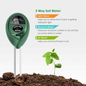 Southstar Soil pH Meter