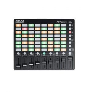Akai Professional APC Mini Audio Controller