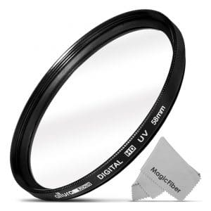 Altura Photo 58mm Photo UV Lens Filter