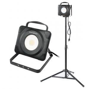 EverBrite LED Work Light with 3000 Lumens