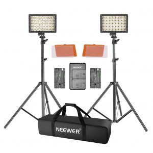 Neewer LED Video Lights