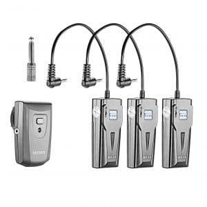Neewer RT-16 STUDIO Wireless Flash Trigger