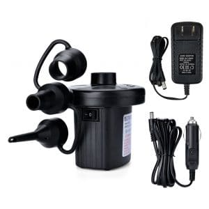 AGPTEK Electric Air Pump