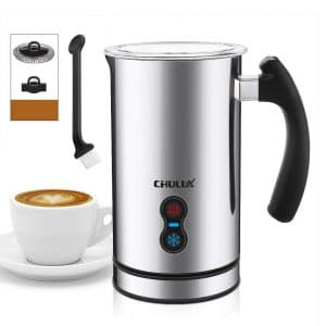 CHULUX Electric Milk Frother