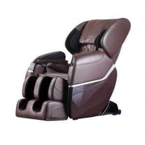 MR Direct Full-Body Shiatsu Massage Chair, Recliner & Zero Gravity [w:Heat]