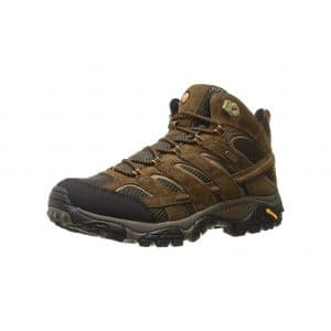 Merell Moab 2 Mid Waterproof Hiking Boot