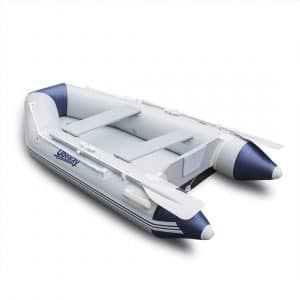 UBOWAY 2-4 Person Inflatable Boat