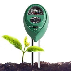VIVOSUN Soil Tester