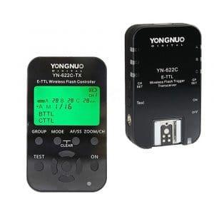 YONGNUO Wireless Flash Trigger