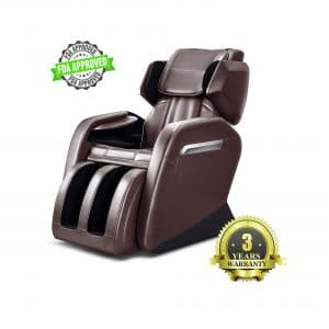 KissDate Zero Gravity Massage Chair Recliner