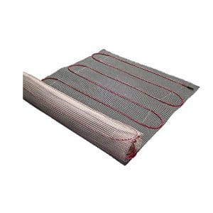 Warming Systems 40 Sq. Feet Electric Radiant Floor Heating Mat