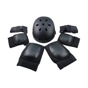 FenglinTech Protective Gears 7 Pieces