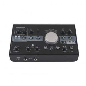 Mackie Big KNOB Studio Mixer