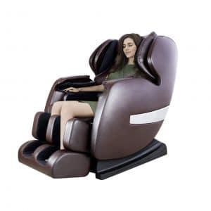 OOTORI Deluxe S Massage Chair