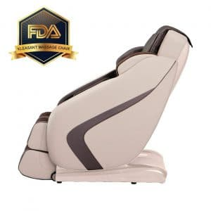Kleasant Shiatsu Massage Chair Recliner