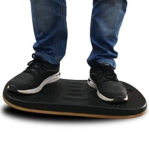 Licloud Wooden Anti-fatigue Balance Board