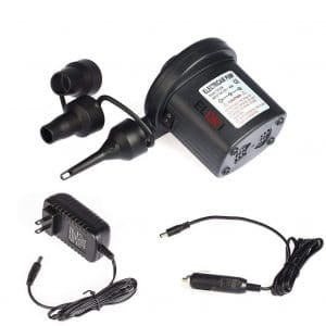 Sanipoe Electric Air Pump 110V