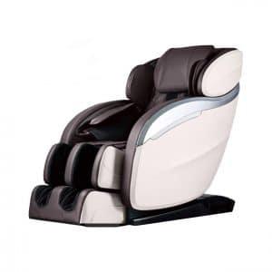 Shiatus Electric Full-Body Massage Chair [Recliner Zero Gravity]