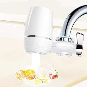 Siaodm Household Faucet Water Purifier
