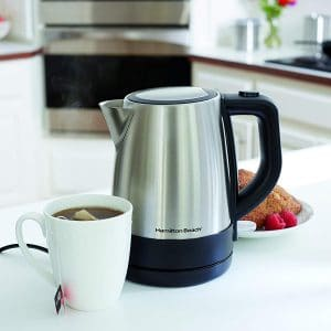 Top 10 Best Electric Water Kettle
