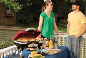 Top 10 Best Gas Grill in 2019